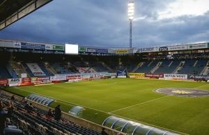 F.C. Hansa Rostock vs. Eintracht Braunschweig