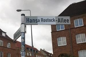 F.C. Hansa Rostock vs. Karlsruher SC