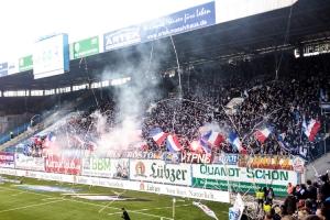 F.C. Hansa Rostock vs. MSV Duisburg