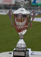 F.C. Hansa Rostock vs. MSV Pampow
