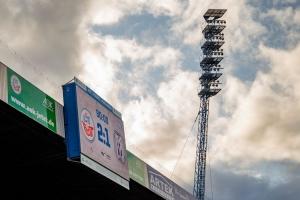 F.C. Hansa Rostock vs. SV Meppen