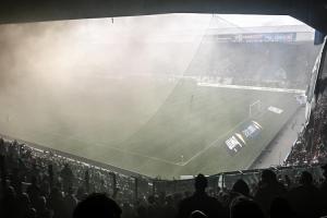 F.C. Hansa Rostock vs. TSV 1860 München