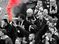F.C. Hansa Rostock zu Gast bei den Himmelblauen