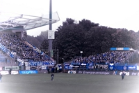 F.C. Hansa Rostock zu Gast in Chemnitz