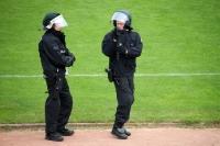 FC Strausberg vs. F.C. Hansa Rostock II