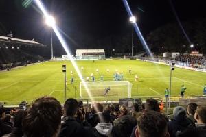 FC Viktoria Köln vs. F.C. Hansa Rostock
