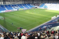 DKB-Arena des FC Hansa Rostock