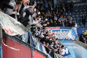 Hansa Rostock holt Punkt gegen Magdeburg