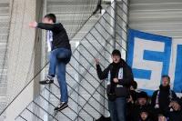 Hansa Rostock siegt 2:1 beim HFC