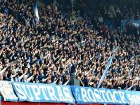 Hansa Rostock vs. Chemnitzer FC, 1:0