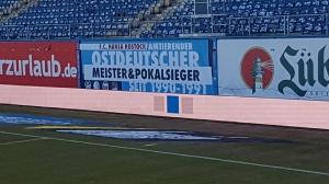 Meister & Pokalsieger 1991