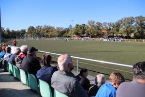 SC Staaken 1919 vs. F.C. Hansa Rostock II