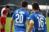 SV Sparta Lichtenberg vs. F.C. Hansa Rostock, 2:11