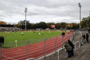 Tennis Borussia Berlin vs. F.C. Hansa Rostock II