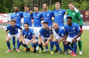 Torgelower FC Greif vs F.C. Hansa Rostock