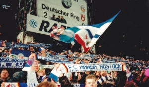 Zeitreise: FC St. Pauli vs. F.C. Hansa Rostock