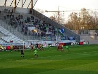 FC Kray bei Rot Weiss Essen Pokal