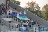 FC Kray gegen RWE 2014