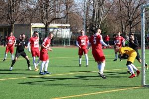 FC Polonia Berlin vs. BSV Hürtürkel II