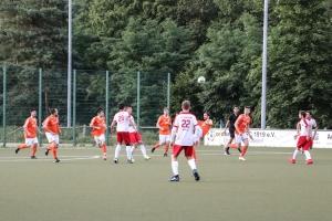 FC Polonia Berlin vs. FCK Frohnau