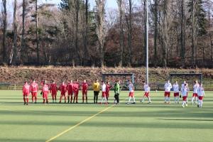 FC Polonia Berlin vs. FSV Berolina Stralau II
