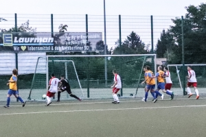 FC Polonia Berlin vs. Nordberliner SC