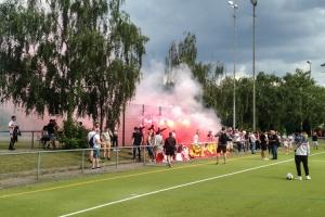 FC Polonia Berlin vs. RBC Berlin