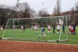 FC Polonia Berlin vs. Tennis Borussia Berlin