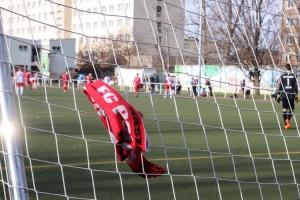 FSV Berolina Stralau II vs. FC Polonia Berlin