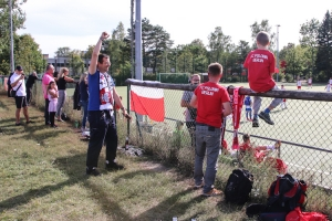 VfB Hermsdorf vs. FC Polonia Berlin