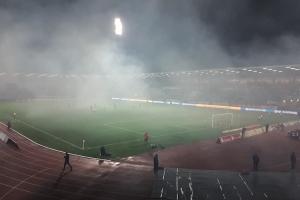 FC Rot-Weiß Erfurt vs. VfB Germania Halberstadt