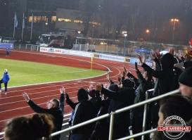 FSV Budissa Bautzen vs. FC Rot-Weiß Erfurt