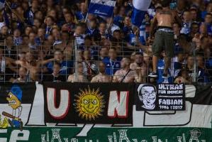 1. FC Schweinfurt 05 vs. FC Schalke 04