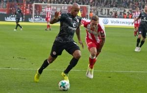 1. FC Union Berlin vs. FC St. Pauli