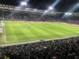 FC St. Pauli vs. 1. FC Union Berlin