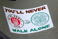 You´ll never walk alone: Celtic FC & FC St. Pauli