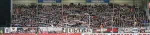 SV Sandhausen vs. FC St. Pauli