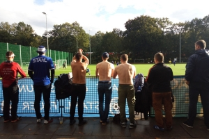 FSV Babelsberg 74 vs. FC Stahl Brandenburg