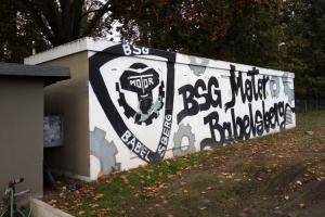 SV Babelsberg 03 II vs. FC Stahl Brandenburg