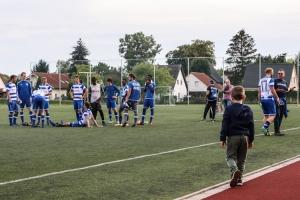 SV Grün-Weiss Brieselang vs. FC Stahl Brandenburg