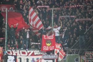 Düsseldorf feiert 2:1 Sieg in Bochum