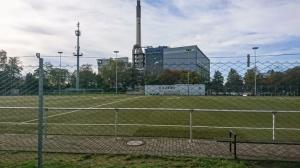 Fortuna Düsseldorf II vs. Rot-Weiss Essen