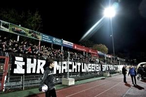 Fortuna Köln vs. Alemannia Aachen