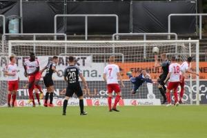 SC Fortuna Köln vs. F.C. Hansa Rostock