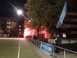 FSV Hansa 07 vs. FC Viktoria 1889 Berlin