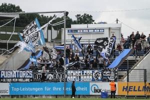 FSV Frankfurt vs. Wormatia Worms