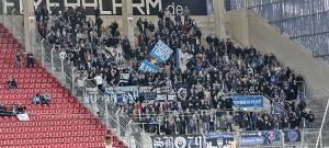 Kickers Offenbach vs. FSV Frankfurt