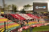 BFC Dynamo vs. FSV Zwickau, 0:0