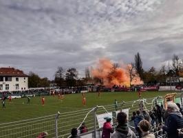 BSG Chemie Leipzig vs. FSV Zwickau