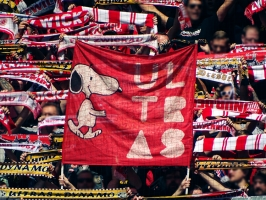 Chemnitzer FC vs. FSV Zwickau